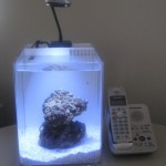 Skimz Ibox Nano Aquarium
