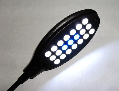 skimz nano tank led light. Black Bedroom Furniture Sets. Home Design Ideas
