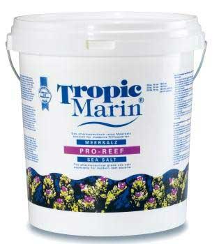 Tropic Marin Pro Reef Sea Salt