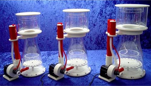 Bubble King Double Cone Skimmer
