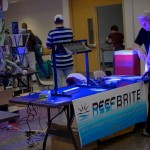 Reef Brite at Next Wave 2011