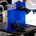 Tunze Pumps at Next Wave 2011