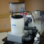 Precision Marine Skimmer at Next Wave 2011