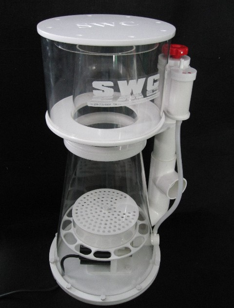 SWC Extreme 300 SS Cone Protein Skimmer