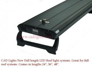 CAD Lights LED Fixture