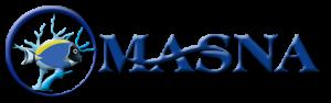 Marine Aquarium Societies of North America Logo