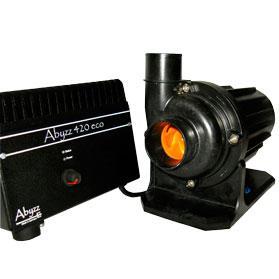 Abyzz A420 pump