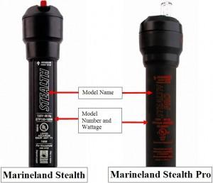 Marineland Stealth Heater Recall
