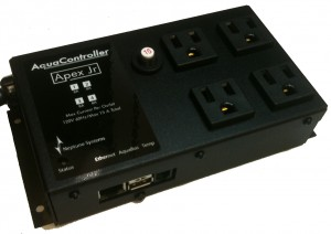 Neptune Systems AquaController Apex Jr