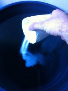 Seachem aquavitro salinity salt