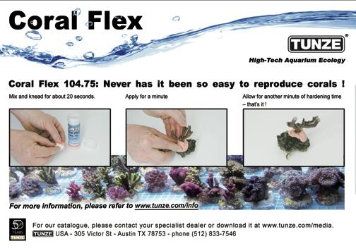Tunze Coral Flex Epoxy