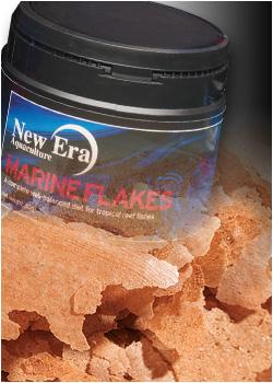 New Era Marine Flakes