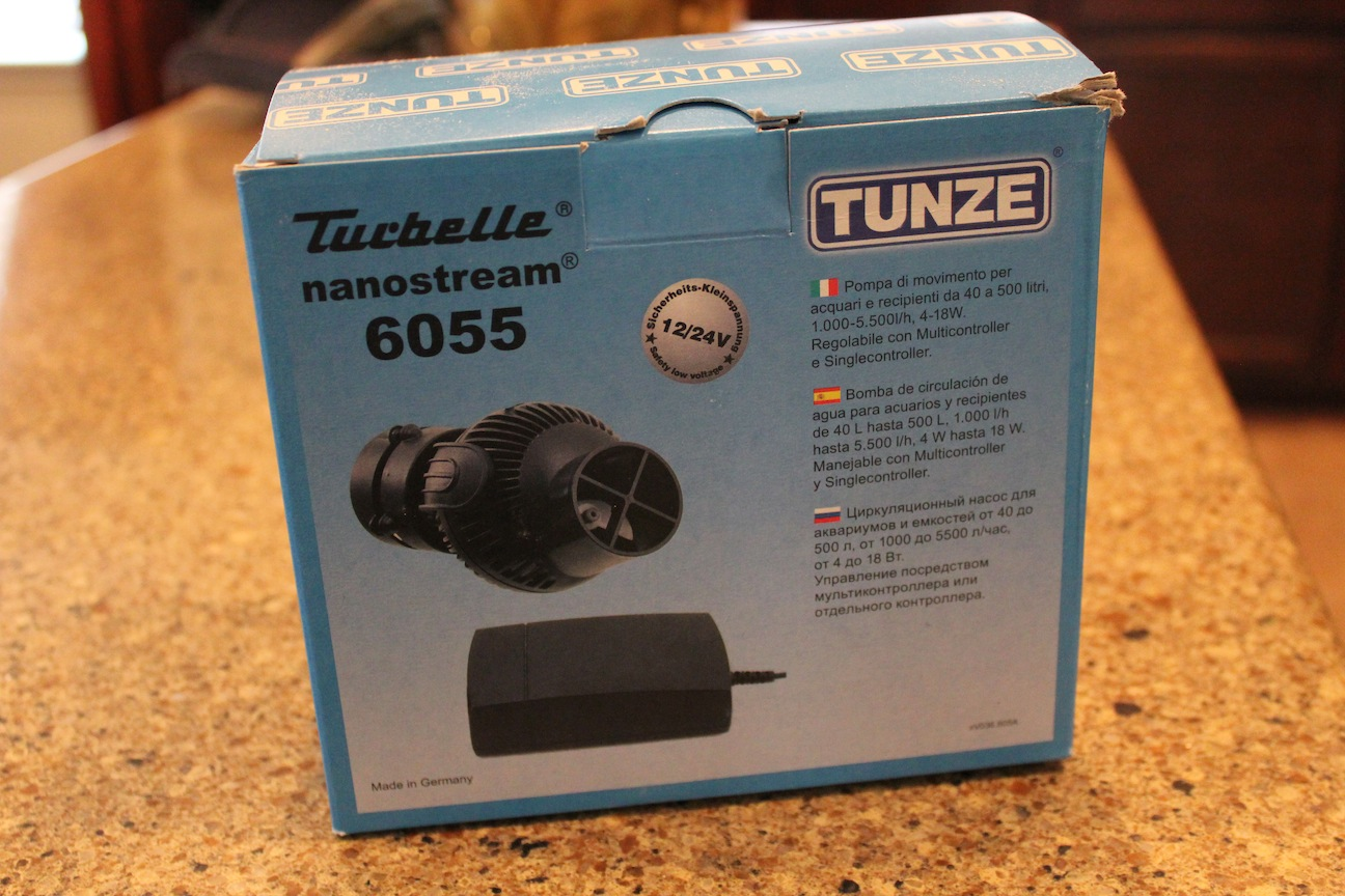 Tunze 6055 Nanostream
