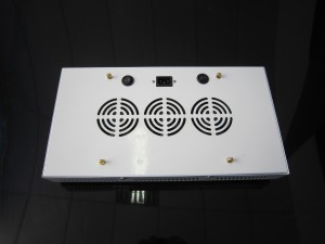 Nemos LED 120watt LED Fixture