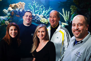 Animal Planet Tanked TV Show