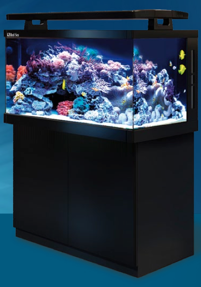 Red Sea MAX-S Aquarium