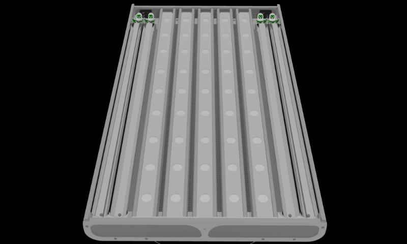Sfiligoi Genesis T5 5 LED