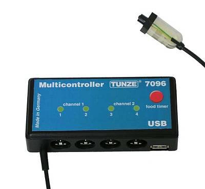 Tunze 7096 Controller