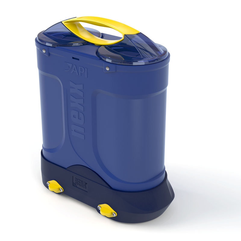 API Nexx Canister Filter