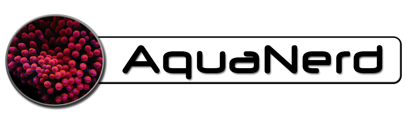 AquaNerd Logo