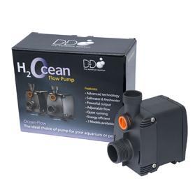 D-D H2Ocean Flow Pump