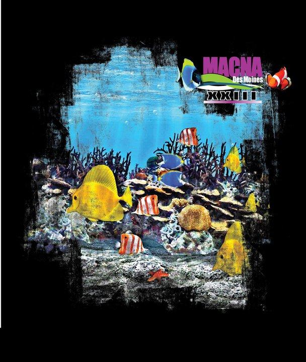 MACNA 2011 Shirts