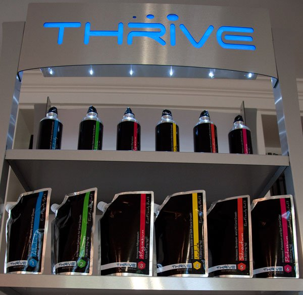 Thrive Aquatics Supplements