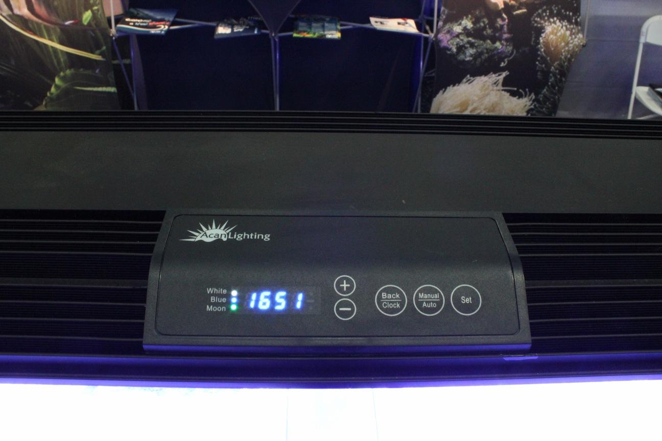 Acan Lighting 800 Series