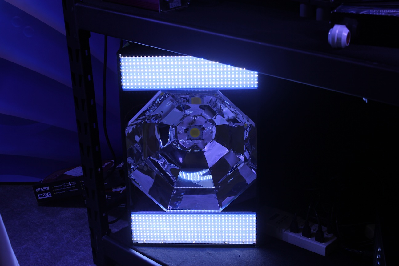 CoralVue LumenBright LED
