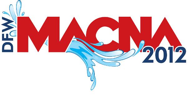 DFWMACNA 2012 Logo