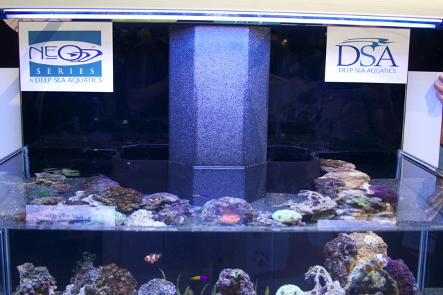 Deep Sea Aquatics Neo Storm 50