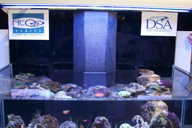 Deep Sea Aquatics Neo Storm 50