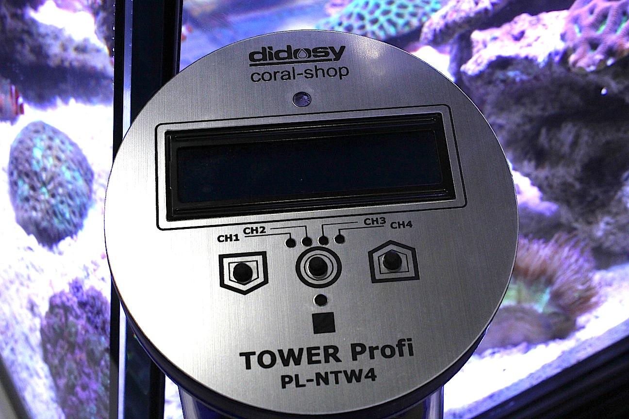 Didosy Coral-Shop Dosing Pump