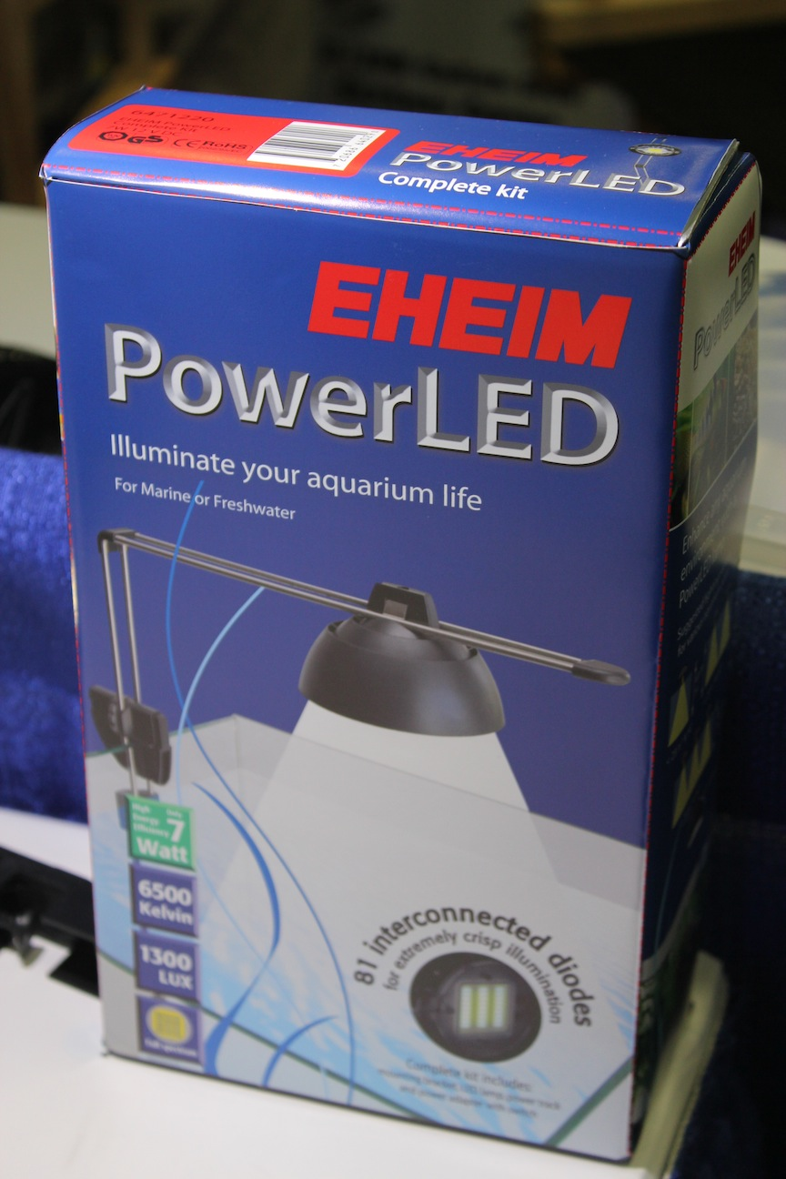 Eheim PowerLED Box