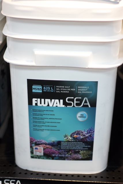 Fluval SEA Salt Mix