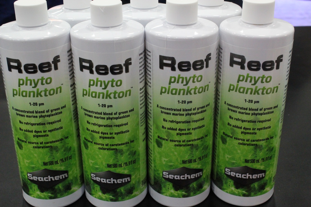 Seachem Reef Phytoplankton