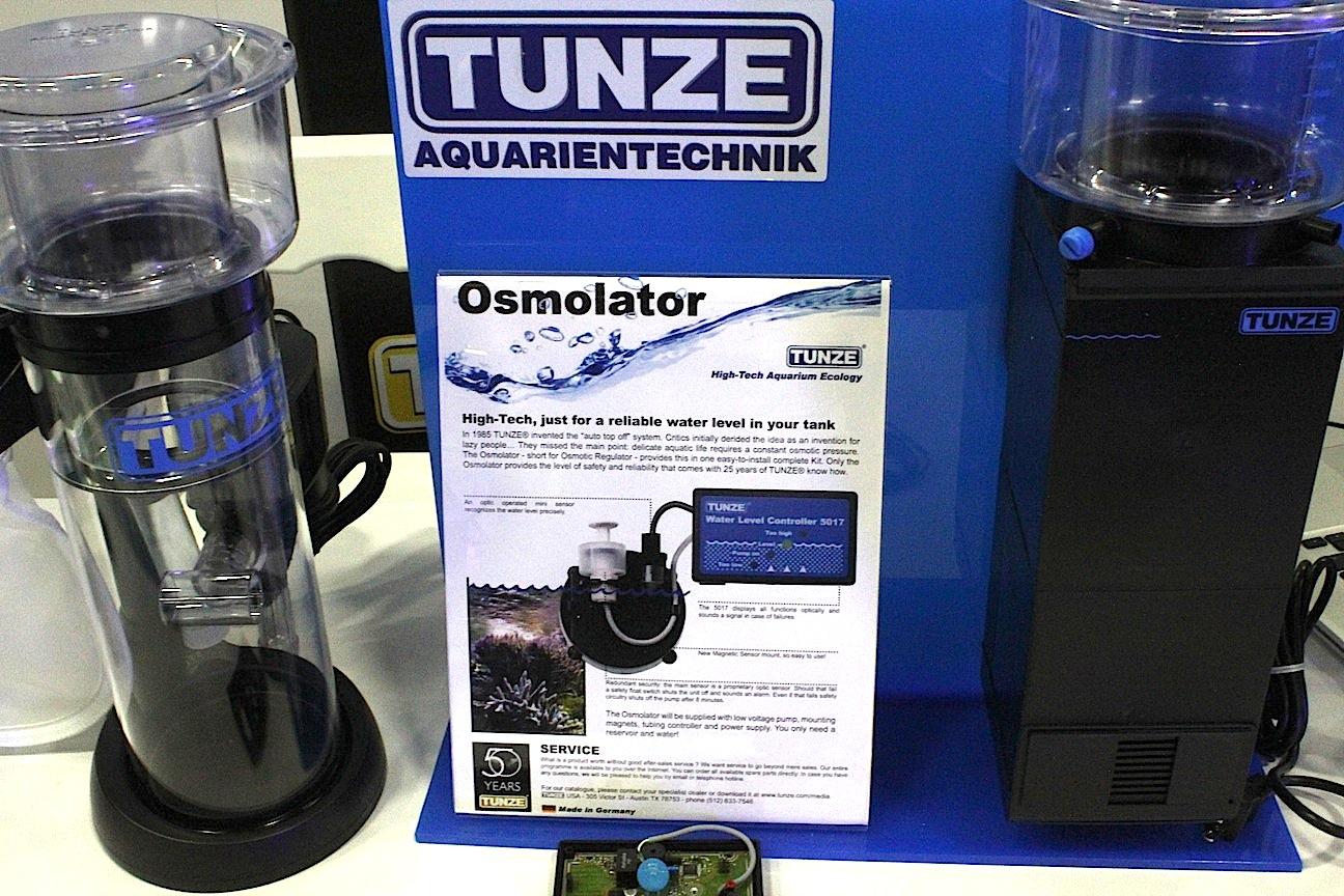 Tunze Osmolator Flyer