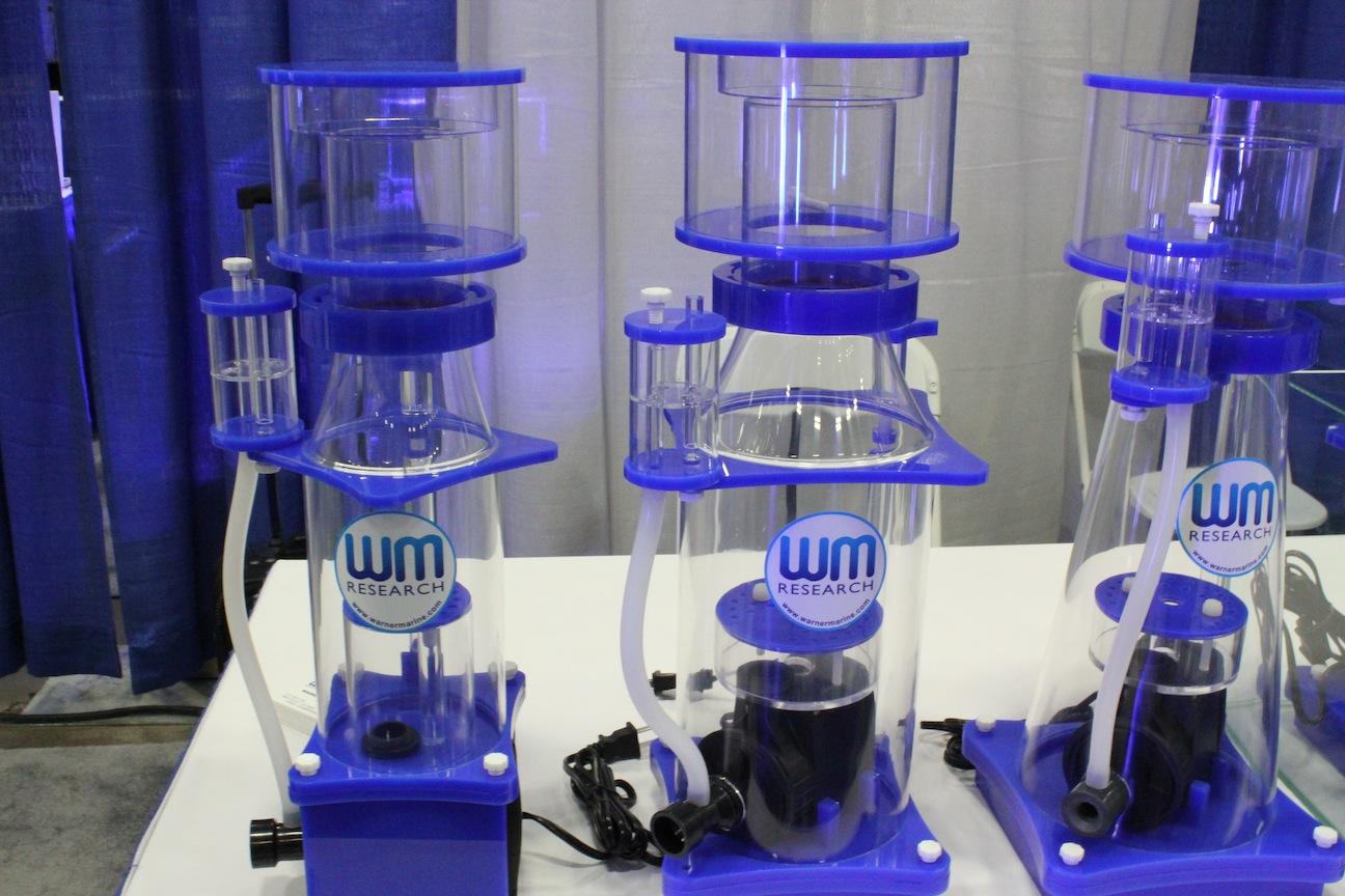 Warner Marine MF Protein Skimmers