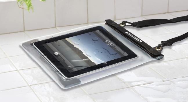 Waterwear for iPad