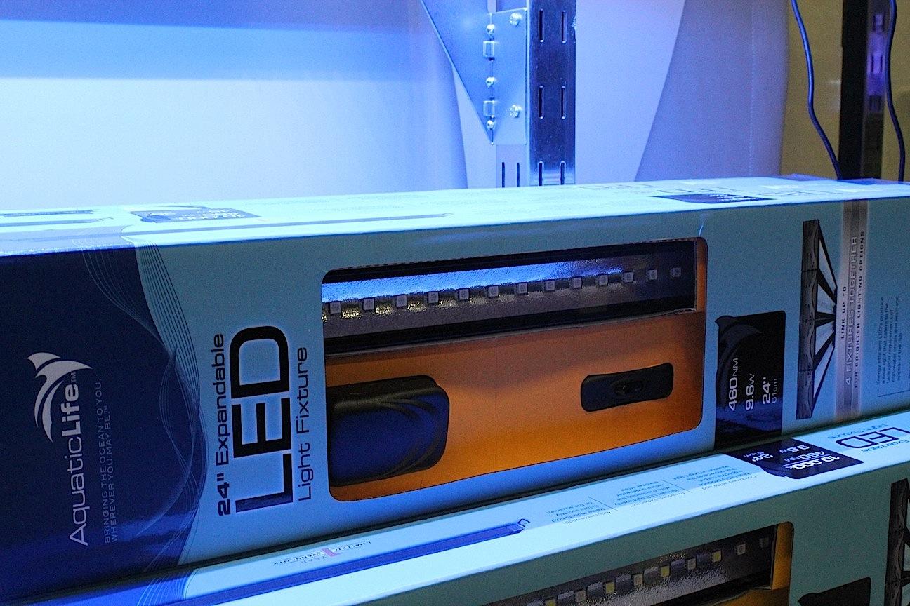 AquaticLife LED Light Fixture