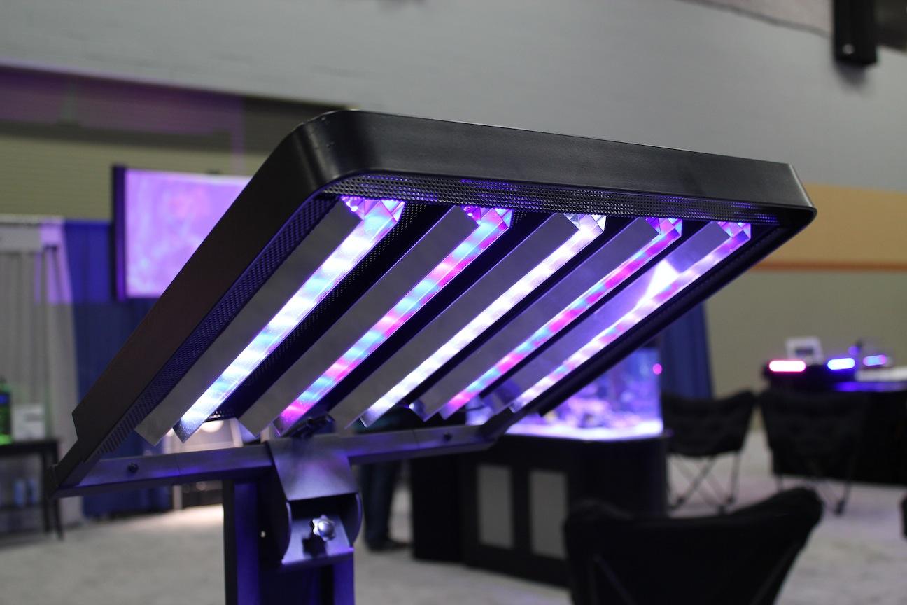 Ecoxotic Panorama LED Fixture