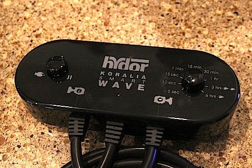 Hydor Smart Wave Controller