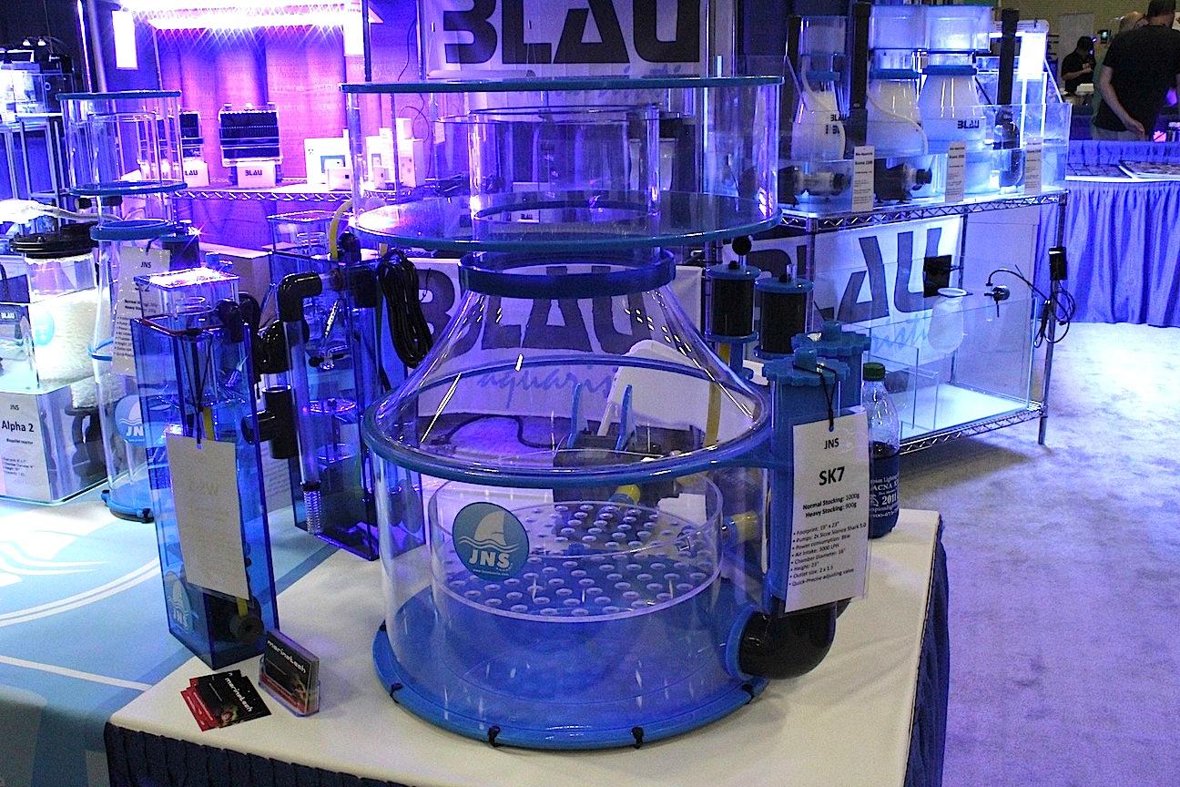 JNS SK7 Protein Skimmer