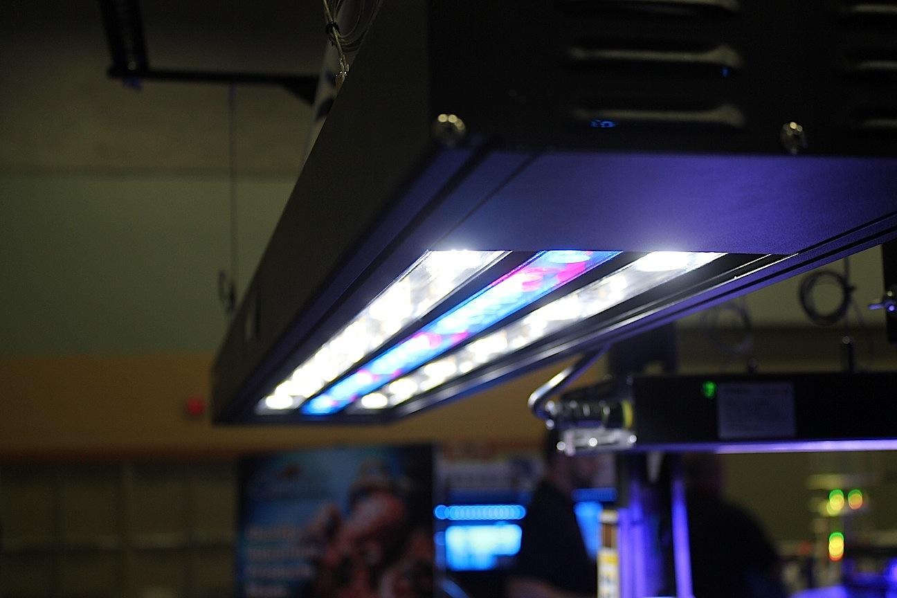Pharos 3rd Generation LED Fixture