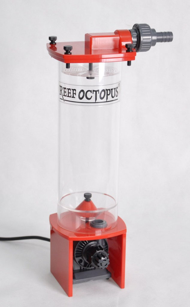 Reef Octopus Space Saving Biopellet Reactor
