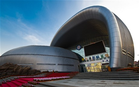 The Whale Shark Aquarium of Yantai