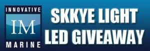 Innovative Marine Skkye Light Giveaway