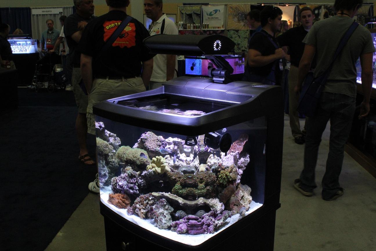 Oceanic BioCube HQI