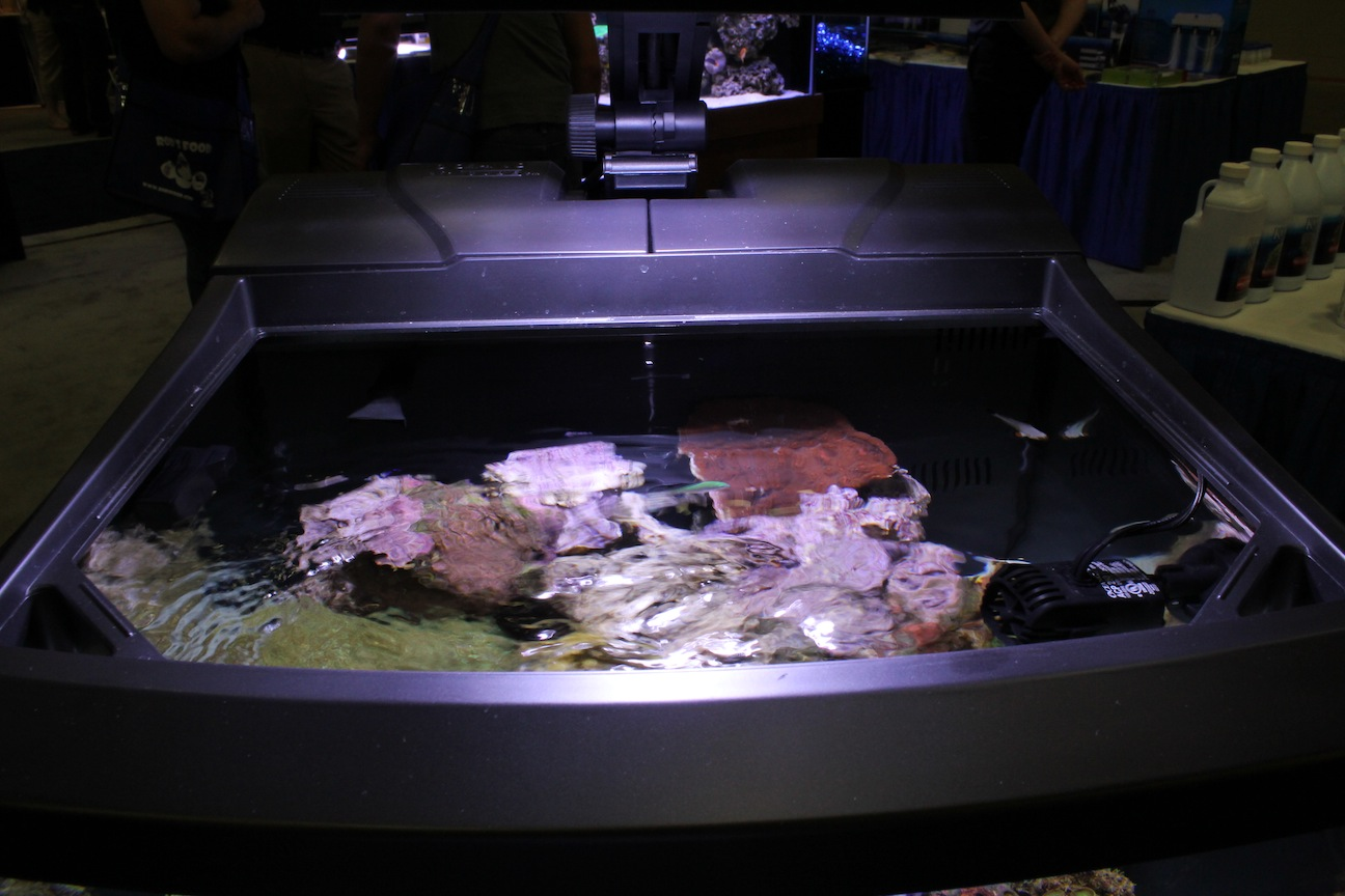Oceanic BioCube Open Top