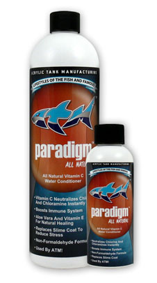Paradigm from Acrylic Tank Manufacturing